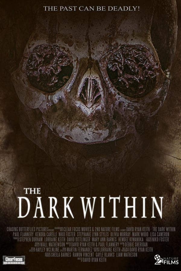 Baixar The Dark Within (2019) Dublado via Torrent