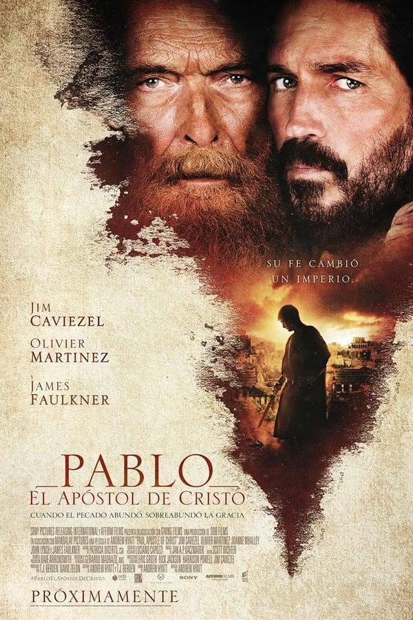 Pablo, el apóstol de Cristo ()