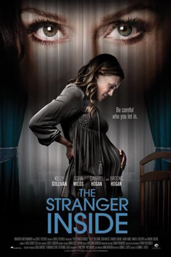 Obsesion maternal (The Stranger Inside)