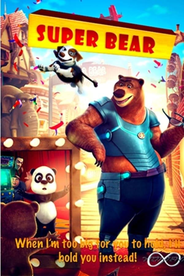 Super Bear ()