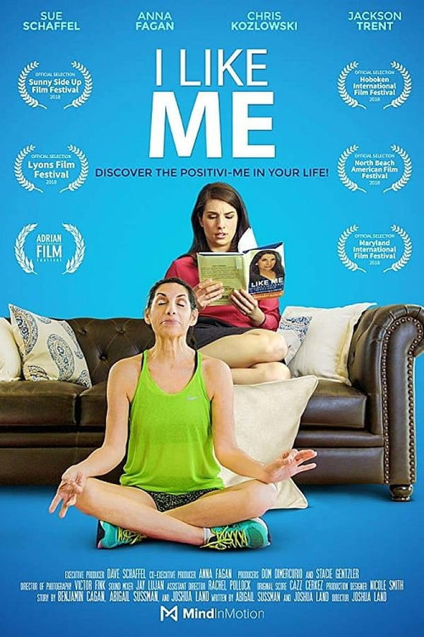 Baixar I Like Me (2019) Dublado via Torrent