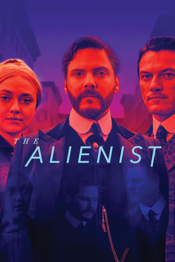 The Alienist - Season 1
