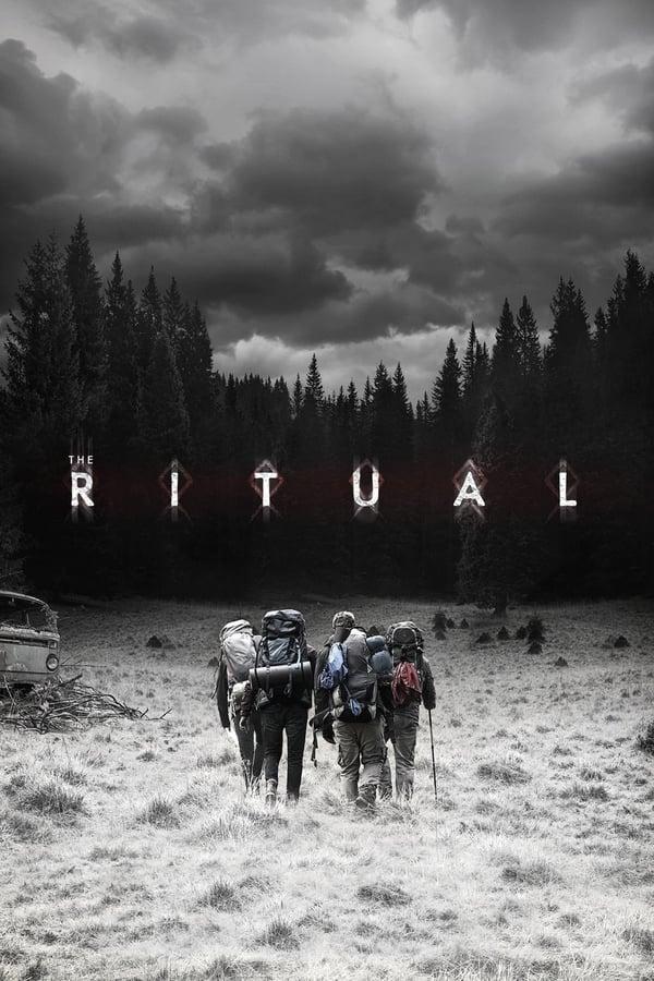 The Ritual (El Ritual) ()