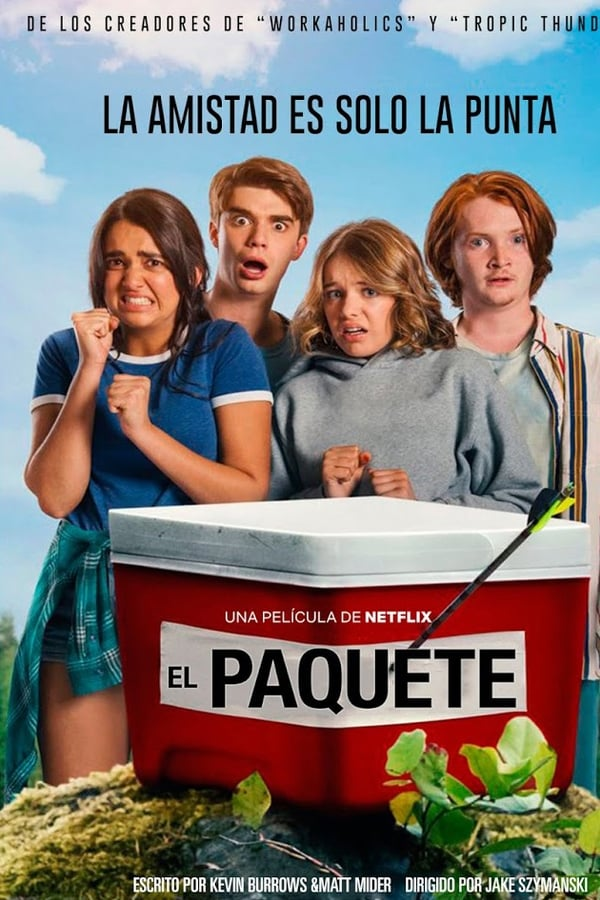 The Package (El paquete)