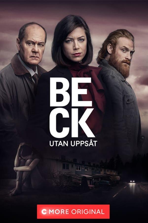 Beck - Utan uppsåt