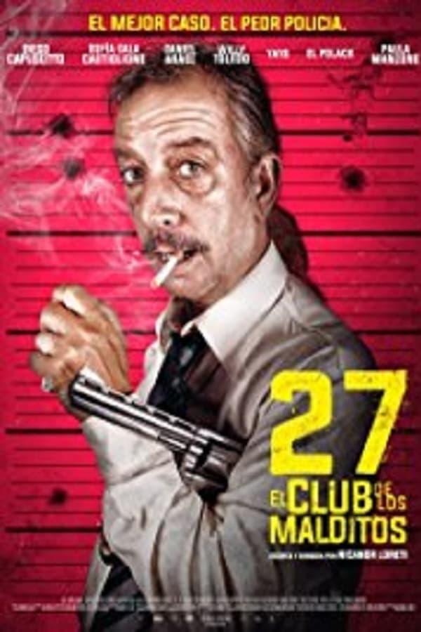 27: El club de los malditos ()