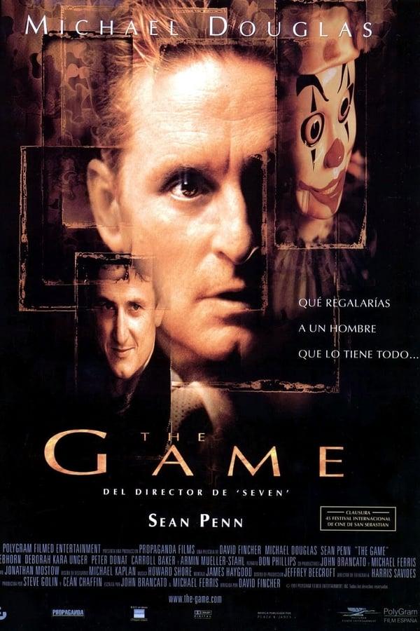 El juego (The Game) ()