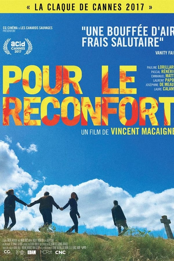 Comfort and Consolation in France