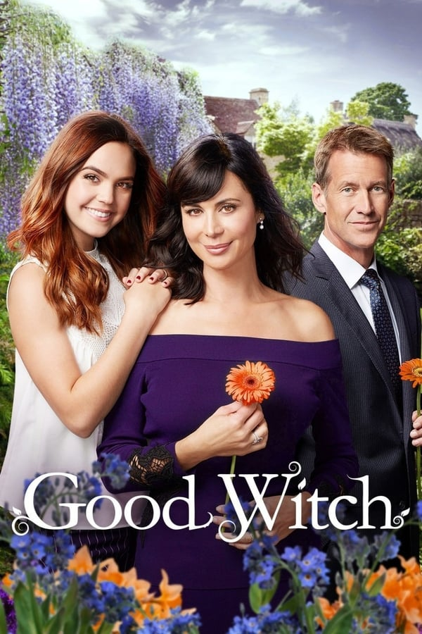 Un Soupçon de magie (The Good Witch) saison 3