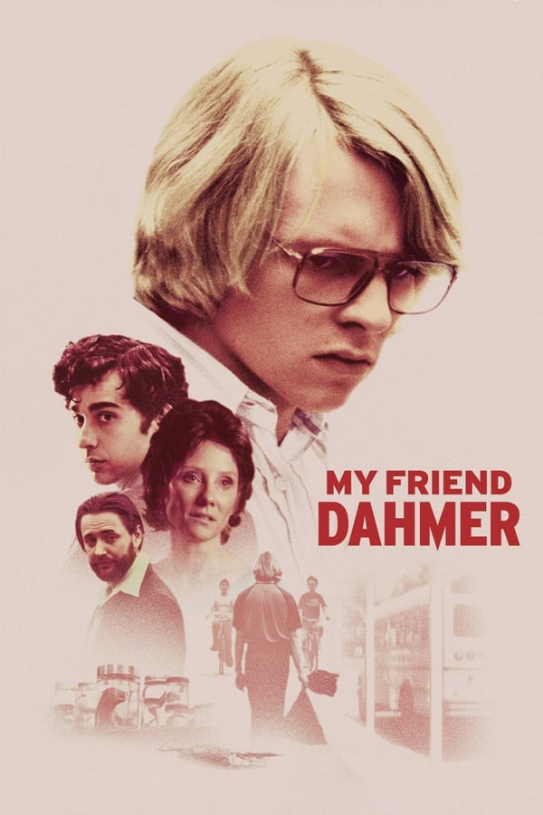 My Friend Dahmer ()