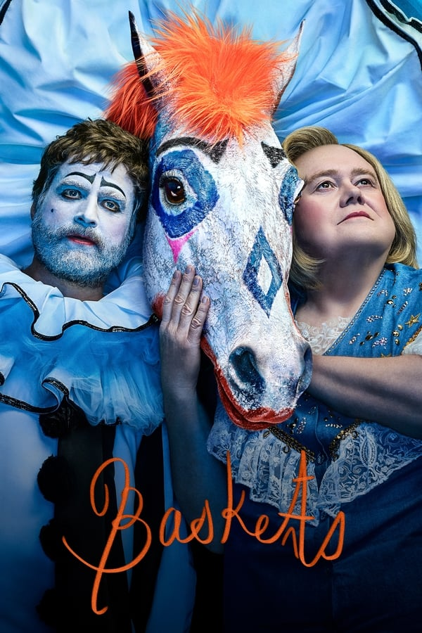 Baskets saison 3