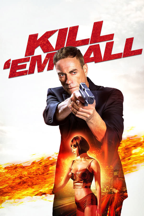 Kill'em All (2017)