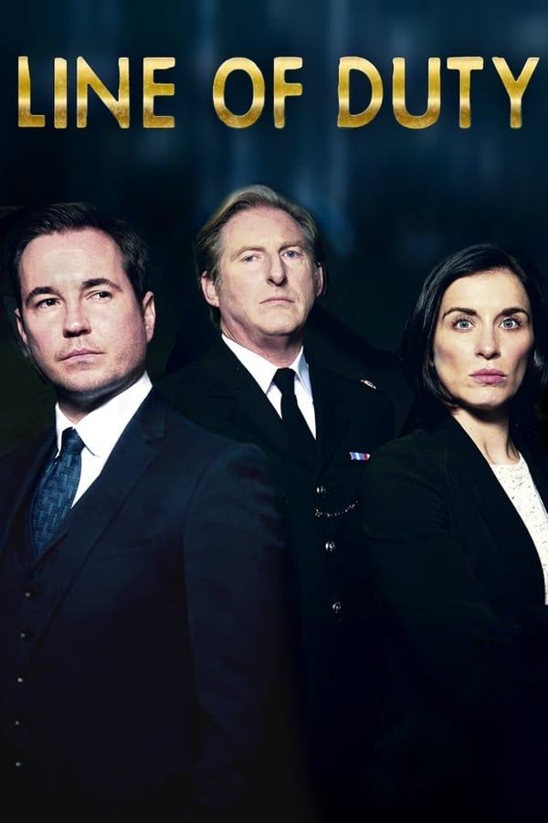 Line Of Duty saison 4
