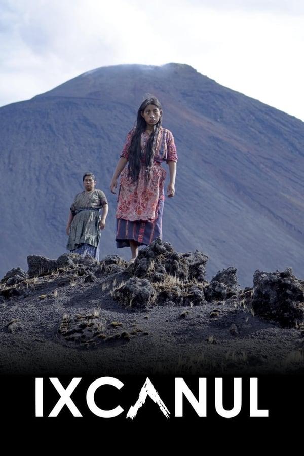 Volcano (2015)