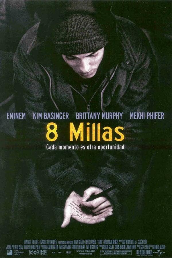 8 millas ()