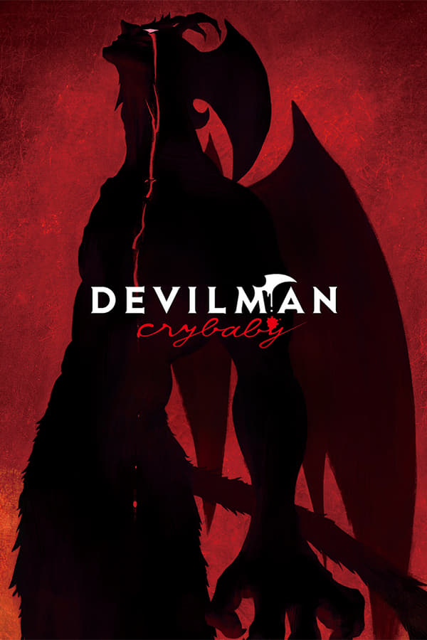 Devilman Crybaby saison 1