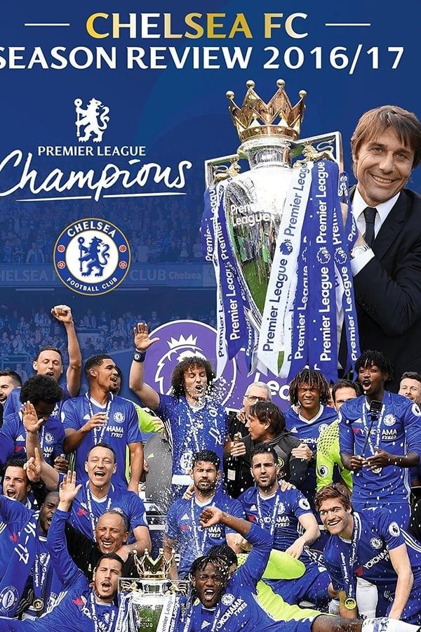 Chelsea FC Season Review 2016/17