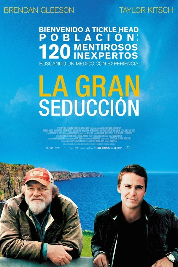 The Grand Seduction  (La gran seducción)