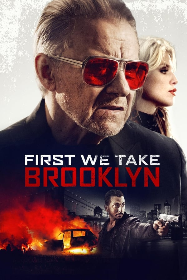 First We Take Brooklyn ()