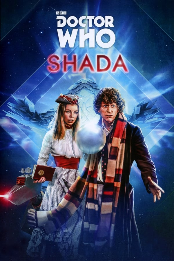 Doctor Who: Shada ()