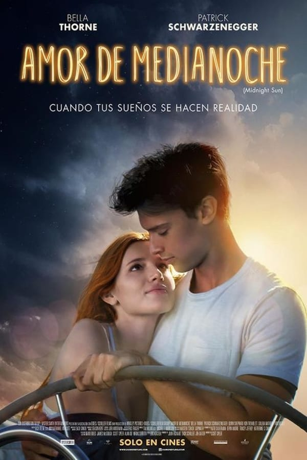 Amor a medianoche (Midnight Sun)