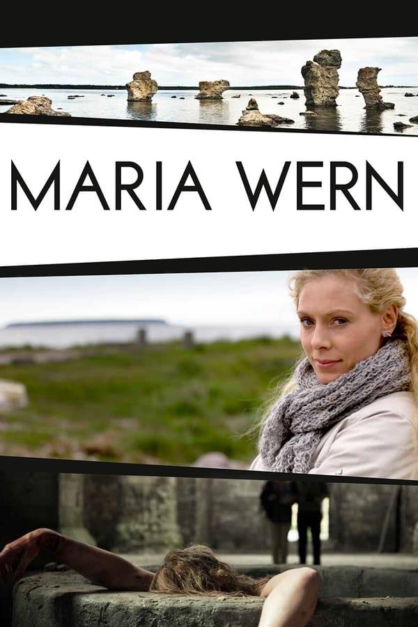 Maria Wern saison 2