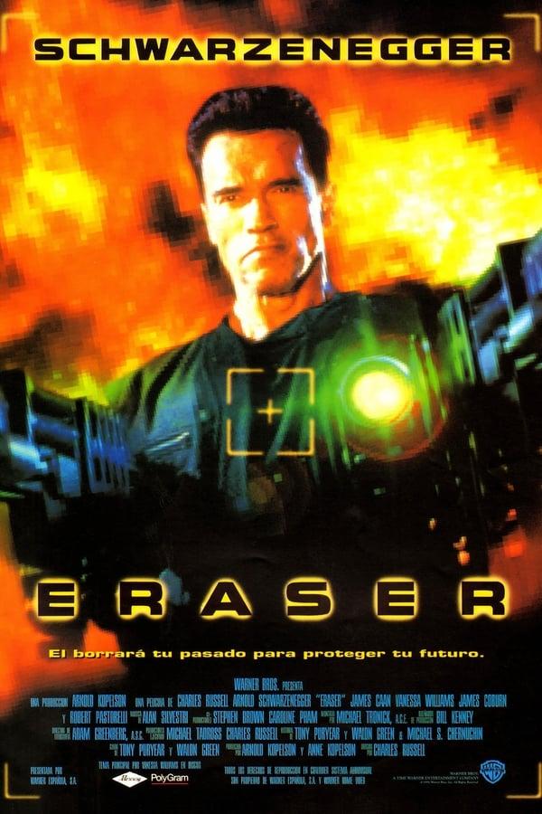Eliminador (Eraser)