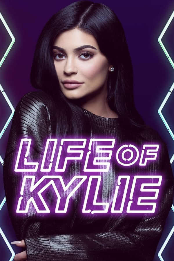 Life of Kylie - Season 1