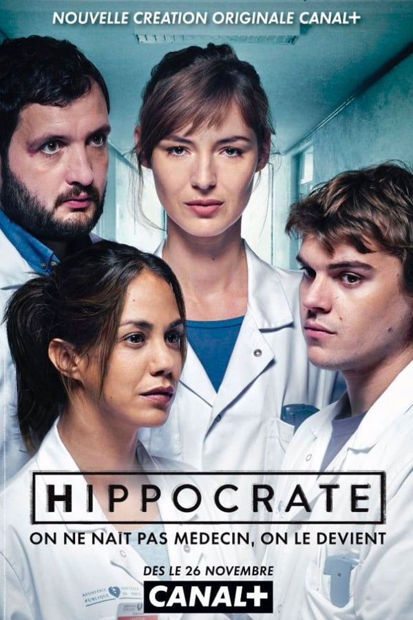 Hippocrate  Saison 1 en streaming