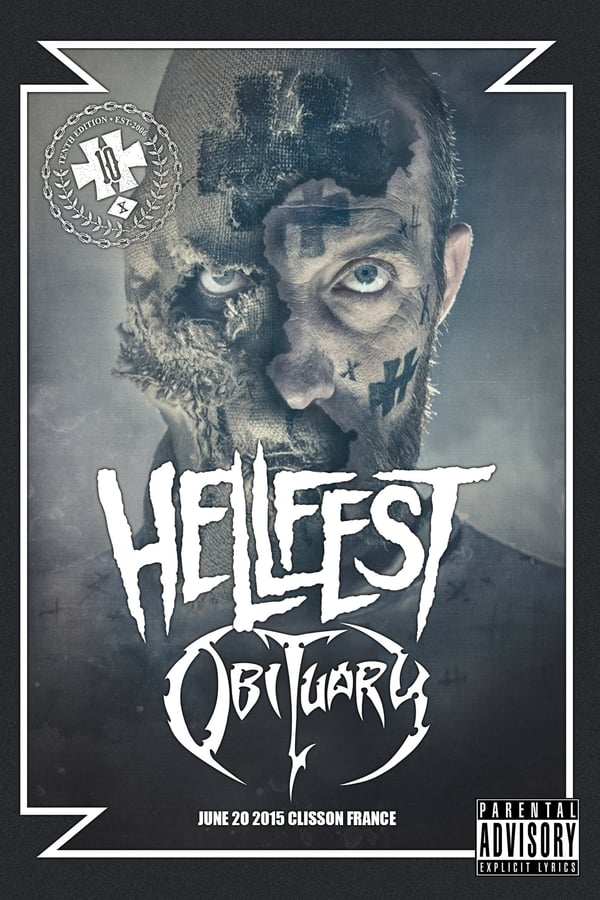 Obituary: [2015] Hellfest