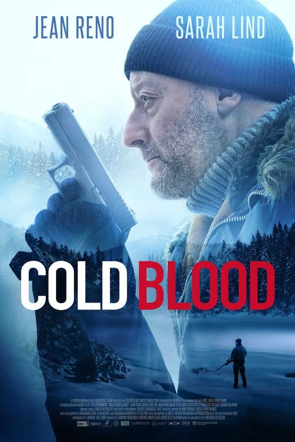 Baixar Cold Blood Legacy (2019) Dublado via Torrent