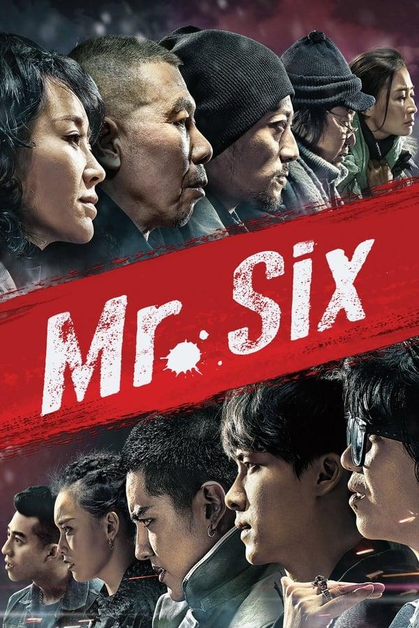 Mr. Six (Sr. Six)