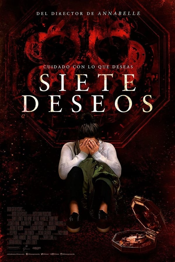 7 deseos (Wish Upon)