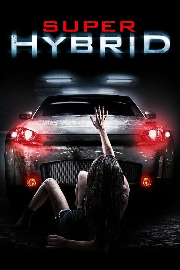 El coche fantasma (Super Hybrid)