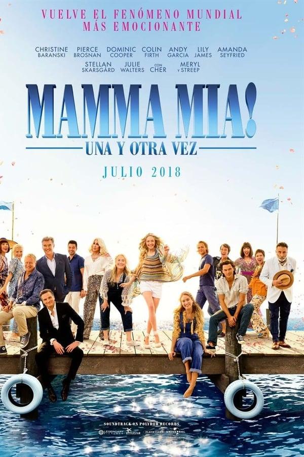 Mamma Mia: Una y otra vez ()