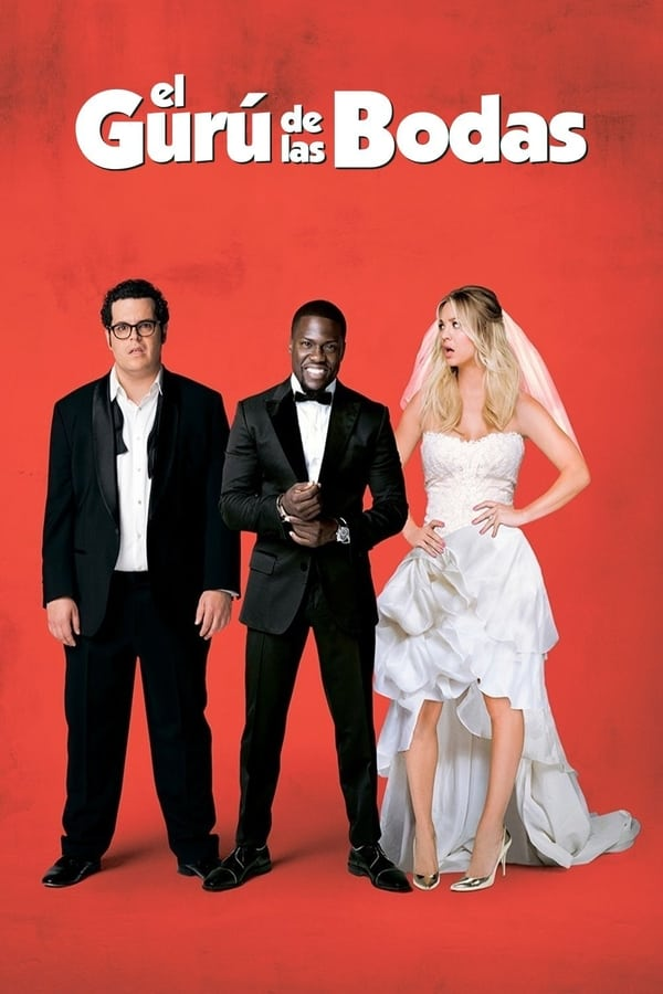 El gurú de las bodas ( The Wedding Ringer ) ()