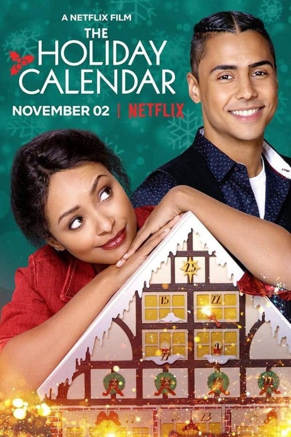 El Calendario de Navidad ()