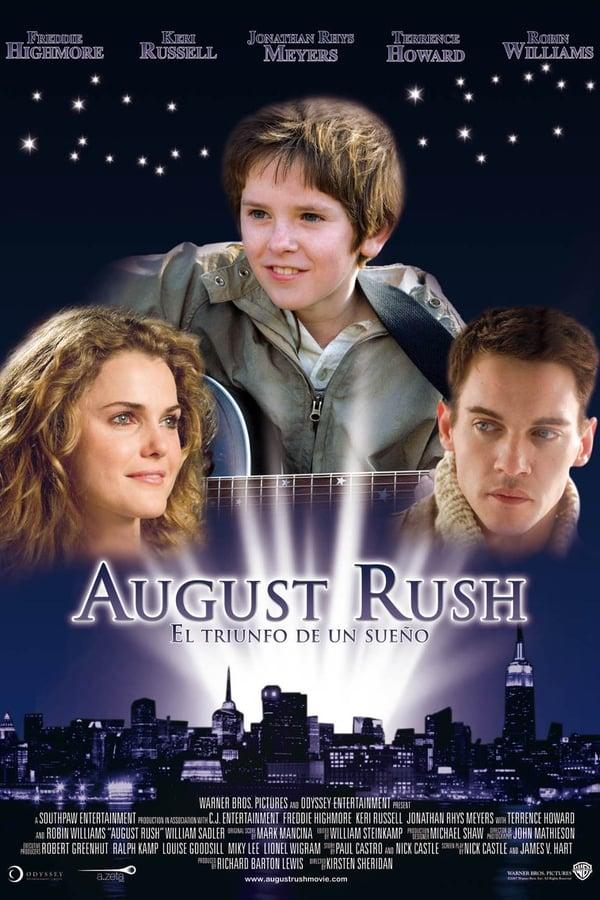 August Rush (El Triunfo de un Sueño)