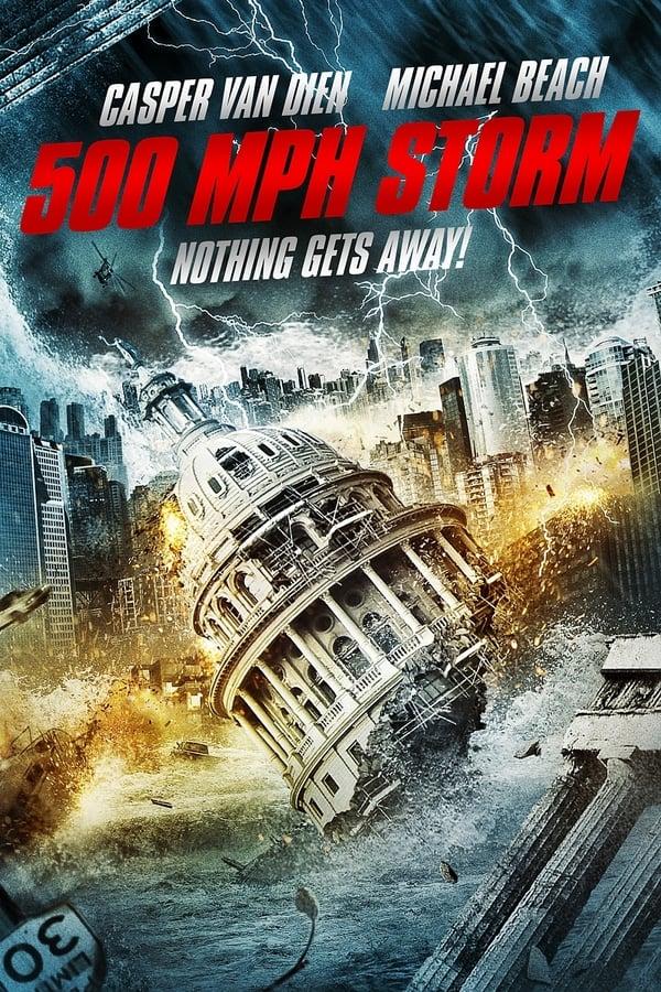 Huracán (500 MPH Storm)