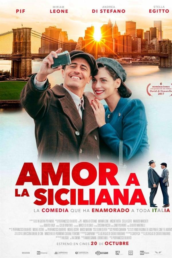 In guerra per amore (Amor a la siciliana)