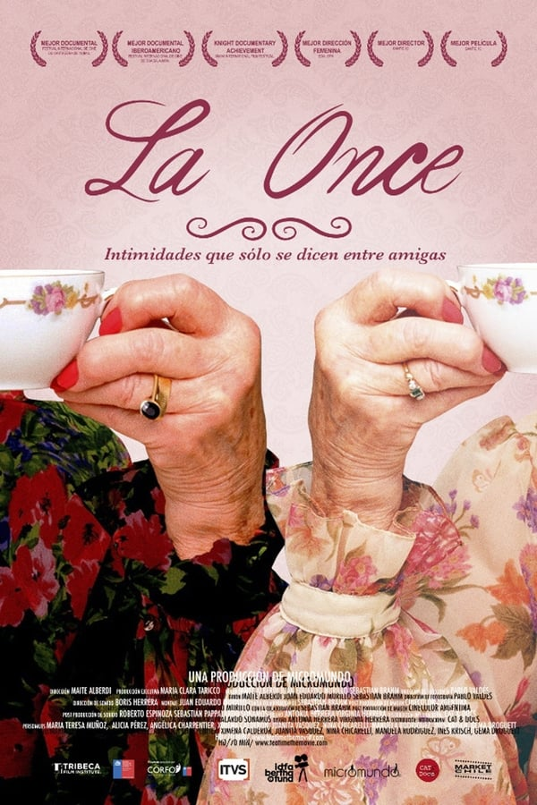 La once (Tea Time)