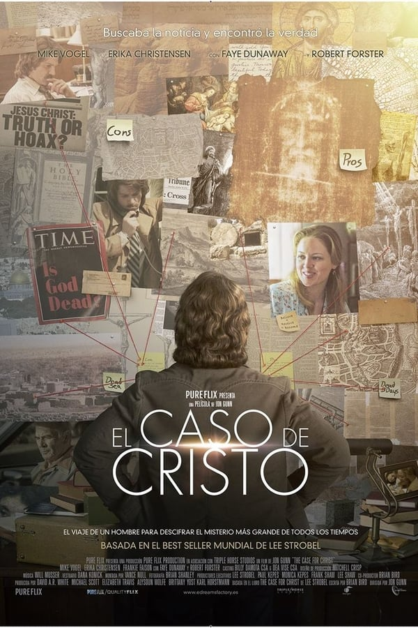 The Case for Christ (El caso de Cristo) ()