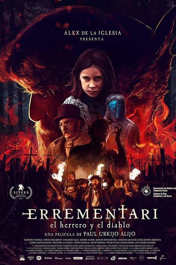 Errementari (El herrero y el diablo)