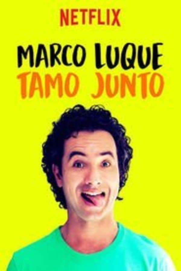 Marco Luque - We are together