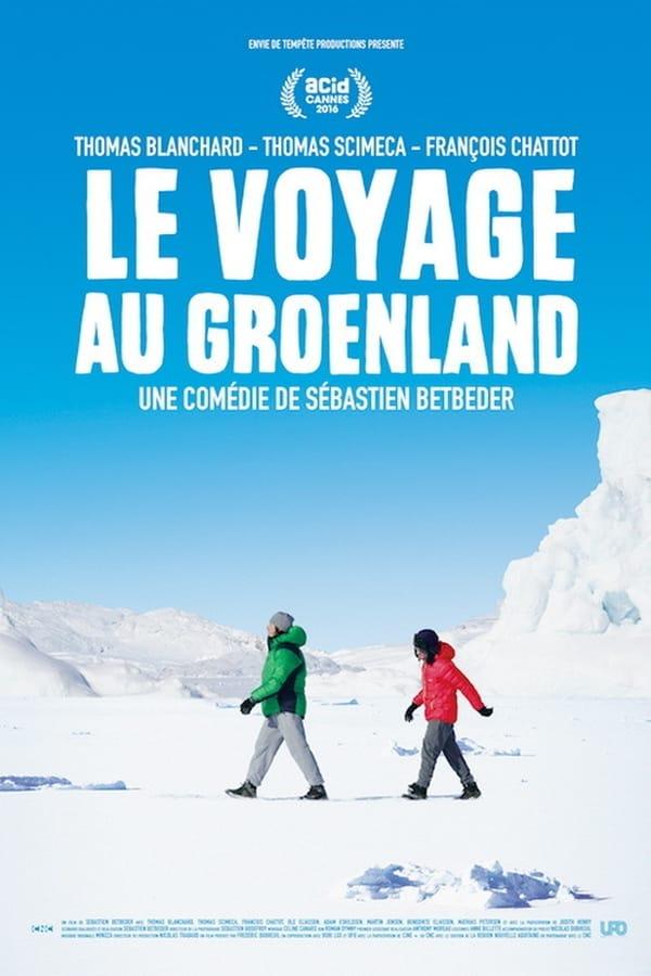 Viaje a Groenlandia (Journey To Greenland)
