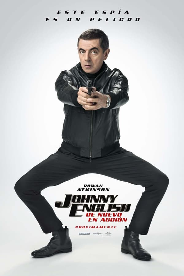 Johnny English 3.0 ()