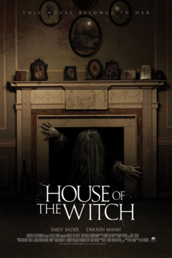 La noche de la bruja (House of the Witch)