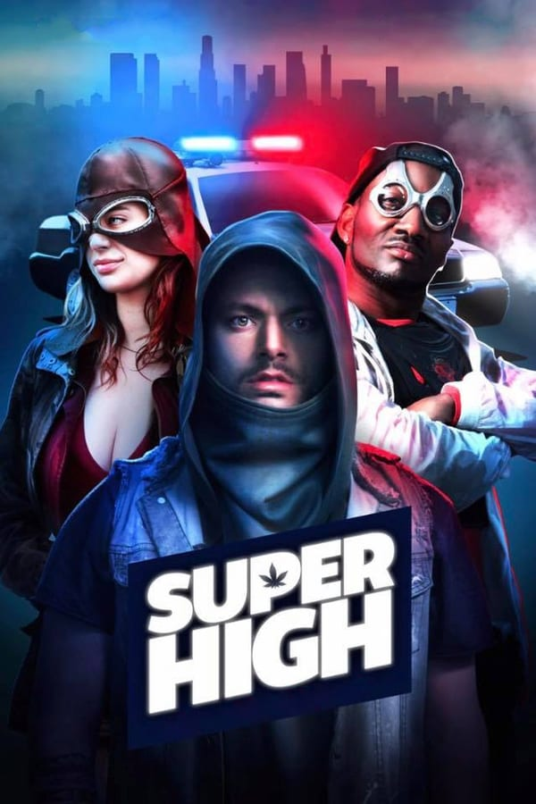 Superhigh saison 1