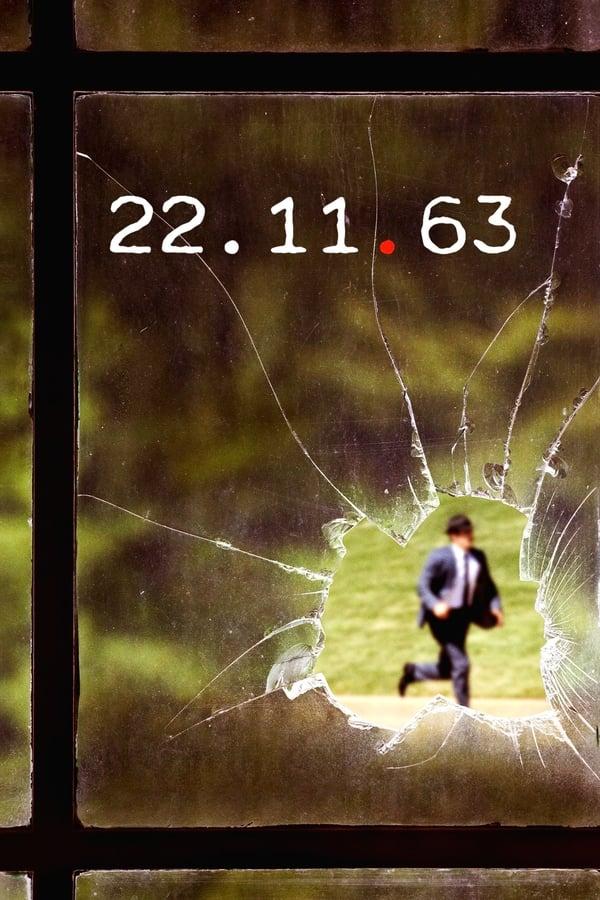 11.22.63 saison 1 en streaming