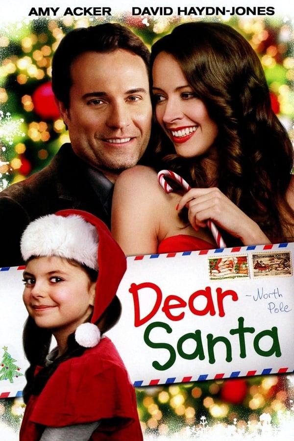 Una esposa para papá (Dear Santa)